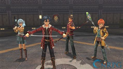 The Legend of Heroes: Trails of Cold Steel II   OnRPG