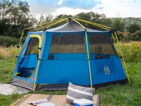 Stan Coleman Octago Small | 4Camping