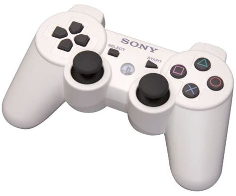PlayStation 3 Dualshock 3 Wireless Controller (Classic