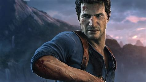 Uncharted 4 will have multiplayer and an AI companion - VG247