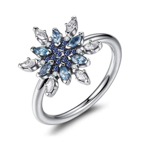 Check this out from jeulia! Jeulia Floral Design Sterling