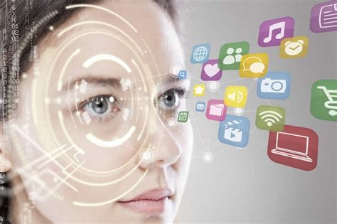 Positive Health Online   Article - Eye Health and Technology