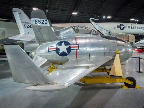 McDonnell XF-85 Goblin > National Museum of the US Air