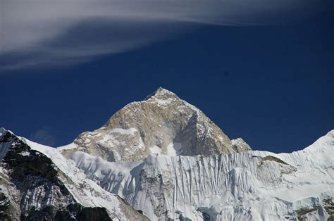 List Of Top 10 World's Highest Mountains : Images-Detail