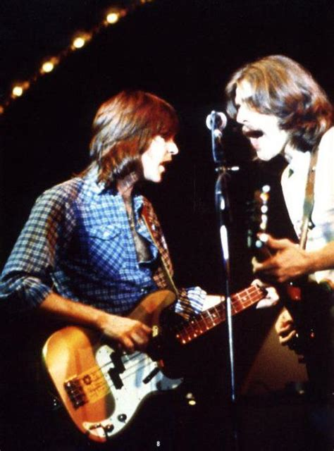 Randy Meisner — Know Your Bass Player
