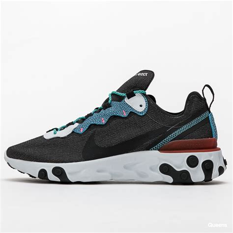 Boty Nike React Element 55 SE (CD2153-001) – Queens