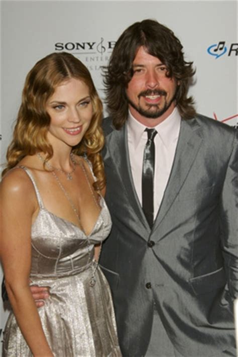 Dave Grohl and Jordyn Blum Welcome Baby Girl Harper Willow