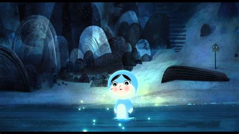 Song Of The Sea, movie review: A mystical and strangely