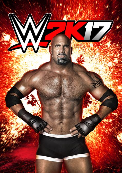 Cover revealed for WWE 2K17 - Page 4 - Wrestling Forum