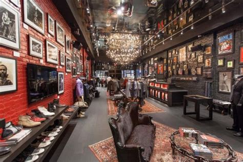 John Varvatos Opens on Lincoln Road in South Beach