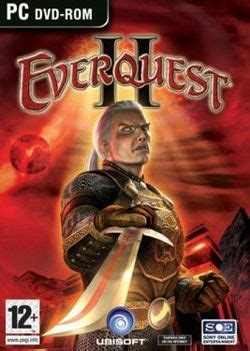 Everquest 2 System Requirements | Can I Run Everquest 2 PC