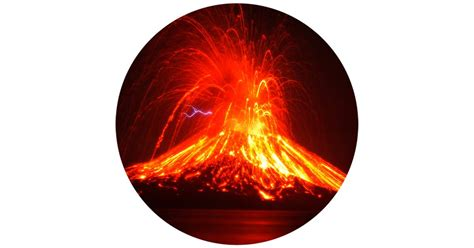 What is a Volcano | Definition of Volcano | DK Find Out