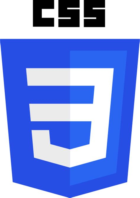 File:CSS3 logo and wordmark