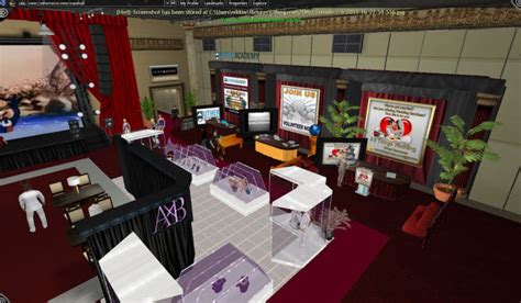 Utherverse nabs a patent on scalable virtual worlds that