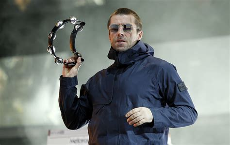 Liam Gallagher ranks every Oasis, Beady Eye and solo album