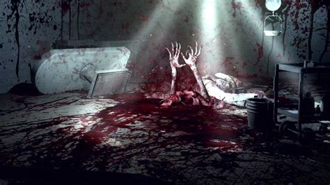 Watch The Evil Within condensed into a two hour movie - VG247