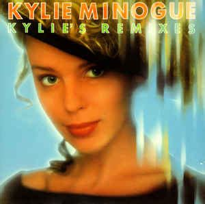 Kylie Minogue - Kylie's Remixes (CD, Compilation)   Discogs