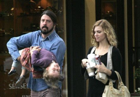 Jordan Grohl -- Dave Grohl and wife welcome new daughter