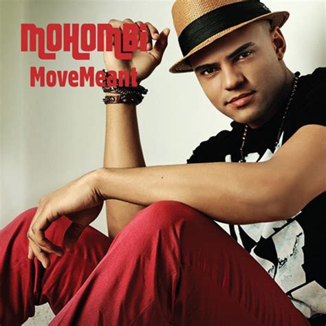 Mohombi - MoveMeant   Releases, Reviews, Credits   Discogs
