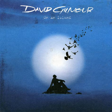 On an Island | David Gilmour | Discography | Pink Floyd