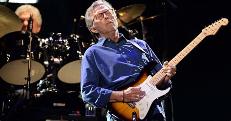 Eric Clapton Adds to 2018 Concert Schedule   Best Classic