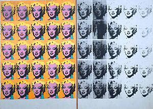If Every Artist Were As Good As Andy Warhol, Forgery Would