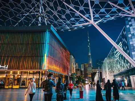 UAE day visas: things to do over 12 hours in Dubai - The