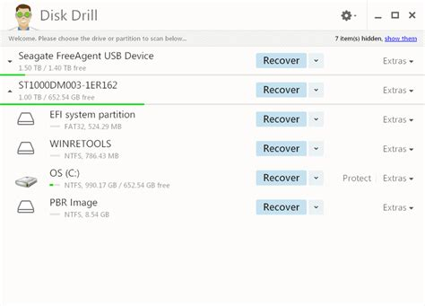 18 Free Data Recovery Software Tools (March 2018)