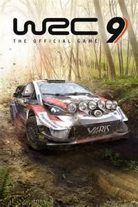 WRC 9 Switch Release Date, News & Reviews - Releases