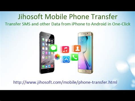 How to Transfer SMS/Text Messages from iPhone 4S/5/5S to