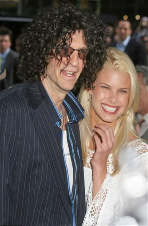Howard Stern - Weight, Height and Age