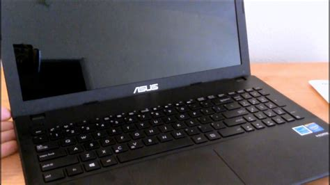 ASUS X551MAV Laptop Unboxing Review - Laptop for Minecraft