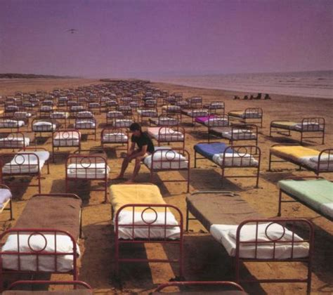 A Momentary Lapse of Reason - Pink Floyd | Songs, Reviews