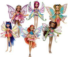 1000+ images about 25 barbie winx club on Pinterest   Winx